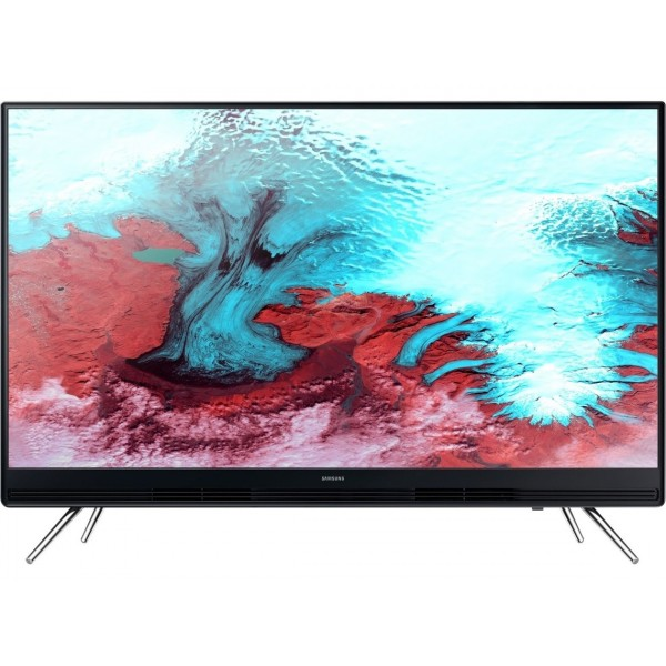 "TV samsung 49K5100 49"", Full HD, 200Hz, Bluetooth y color Negro"