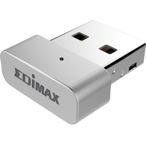 Adaptador Wifi USB AC450 Edimax EW-7711MAC, Dual Band, de actualización 11ac para MacBook