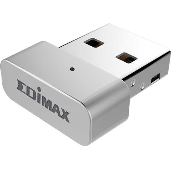 Adaptador Wifi USB AC450 Edimax EW-7711MAC, Dual Band, de actualización 11ac para MacBook