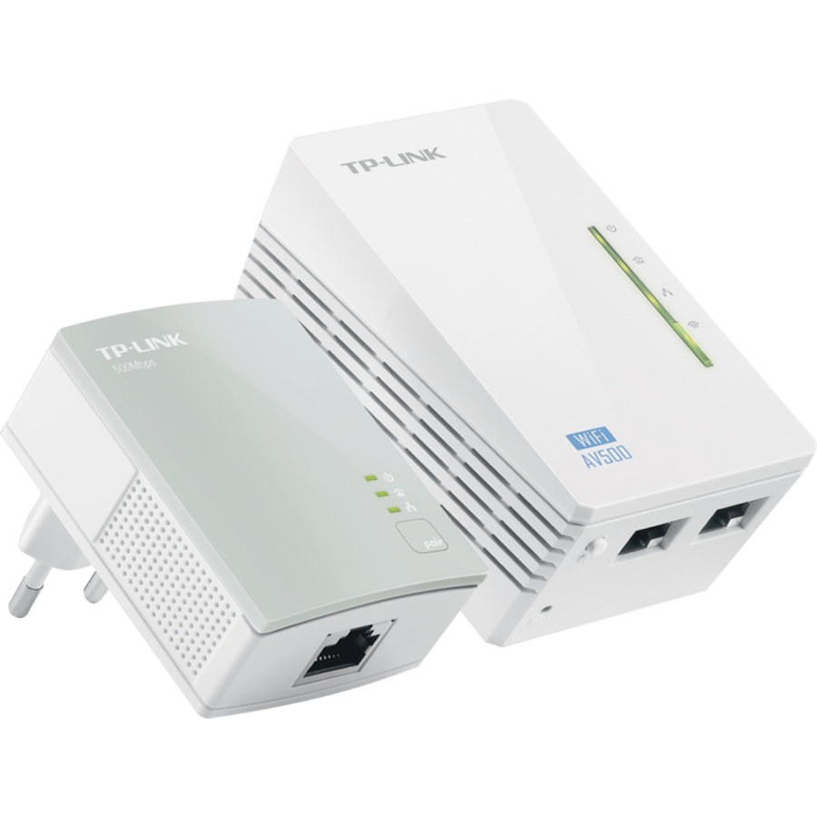 POWER LINE WIFI TP-LINK TL-WPA4220KIT
