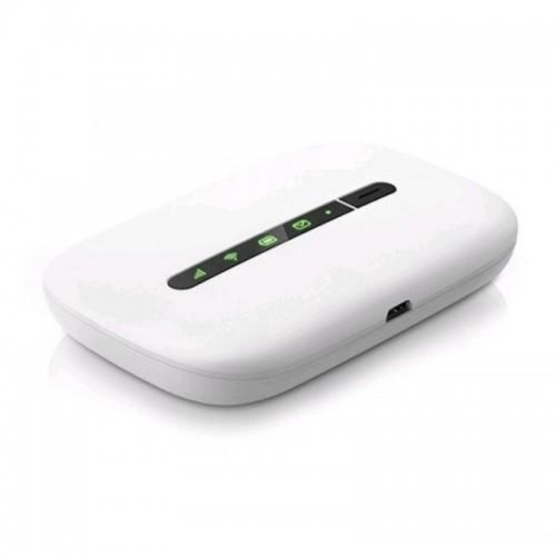Modem  Mobile Wifi Vodafone R207-Z, incluye 1.5GB para Navegar y color Blanco