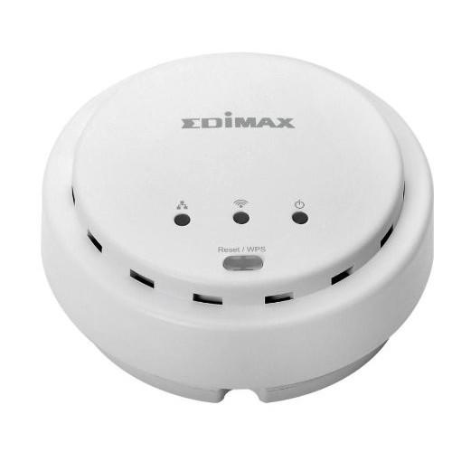 Router Punto de acceso Edimax EW-7428HCN, wireless, 300Mbit/s, montaje en techo, PoE, 600mW y color Blanco
