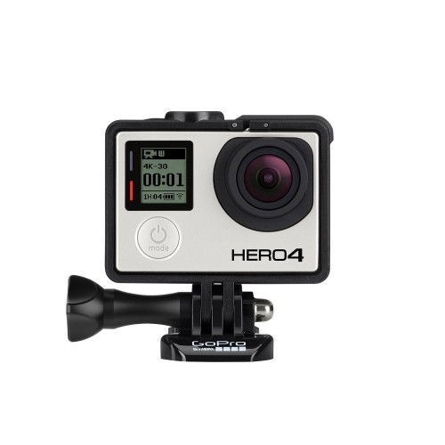 Cámara Gopro Hero 4 Black Music Edition