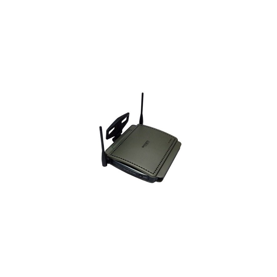 ROUTER WIRELESS ZAAPA N 300MBPS ZW-BR11NT