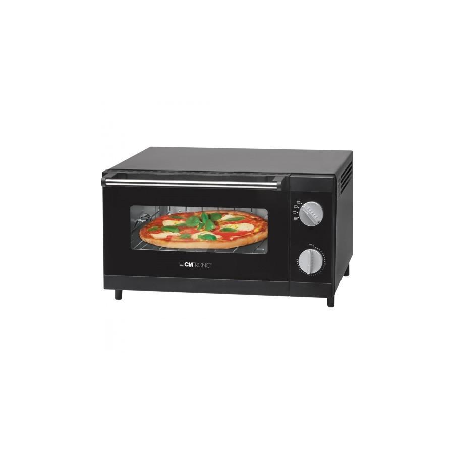 Horno 12 Litros Clatronic MPO 3520,ideal para pizza y para tostar
