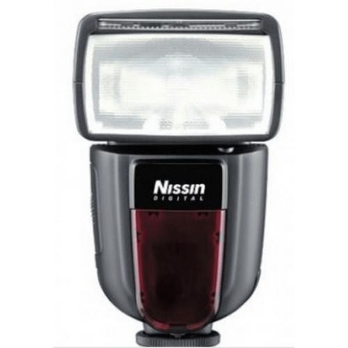 Flash  Nissin Di700 Air, Para Nikon