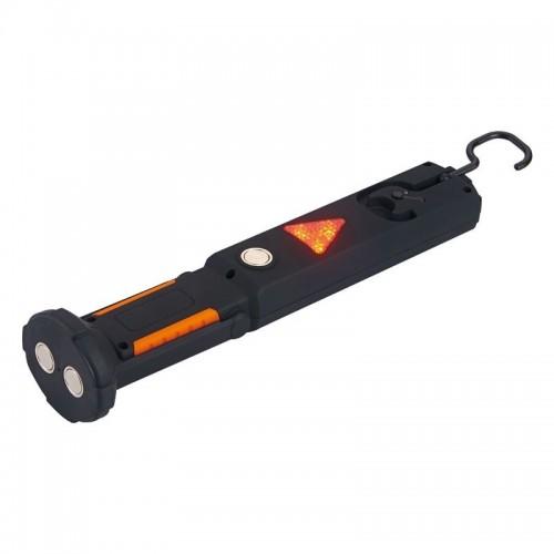 Linterna 20+5 Leds Airmec AM130151