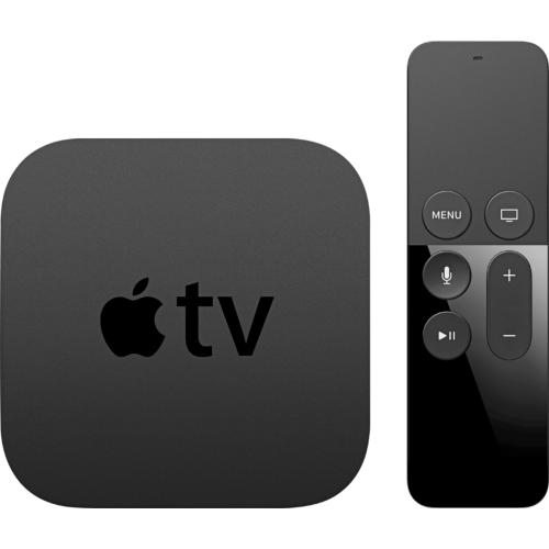 APPLE TV 64GB MLNC2Y/A con mando Siri Remote