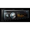 Autorradio  Pioneer DEHX8700BT, Radio CD, Bluetooth, USB, AUX IN