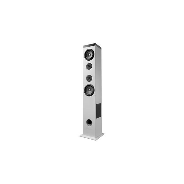 Torre De Sonido Energy Sistem 5 60W Bluetooth Blanco