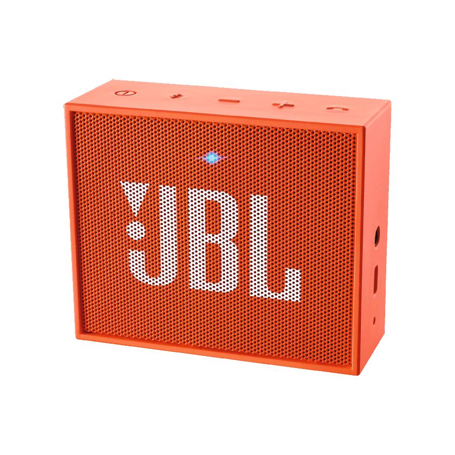 Altavoz Inalámbrico JBL Go Bluetooth / Naranja
