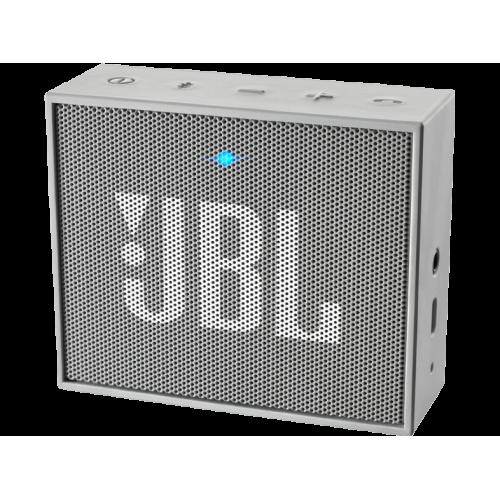 Altavoz Inalámbrico JBL Go Bluetooth / Gris