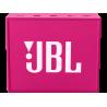 Altavoz Inalámbrico JBL Go Bluetooth / Rosa