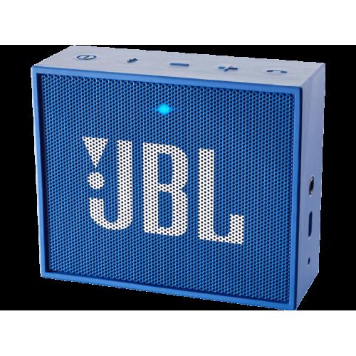Altavoz Inalámbrico JBL Go Bluetooth / Azul