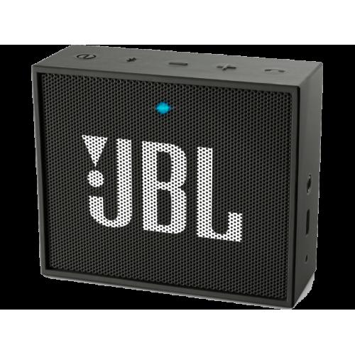 Altavoz Inalámbrico JBL Go Bluetooth / Negro