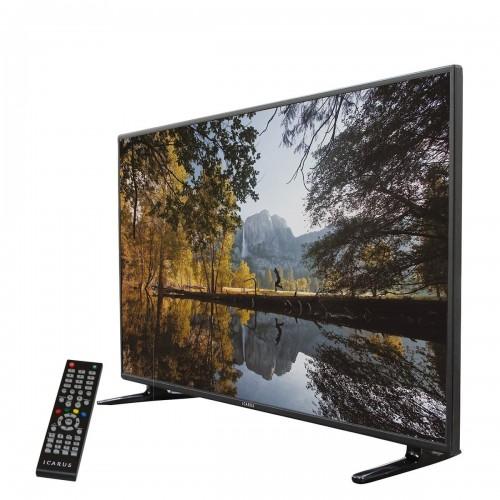 TV ICARUS 49 4K SMART TV IC-LED50
