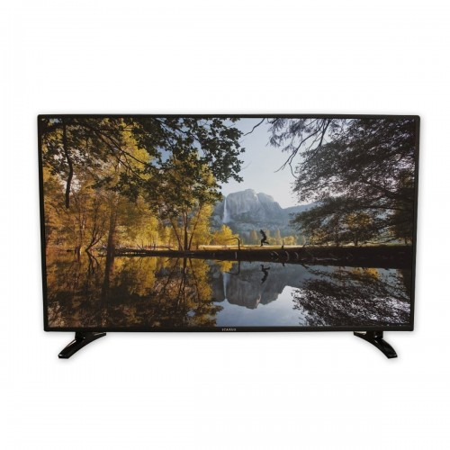 "TV Icarus 40"" IC-LED40FH-B, Full HD"
