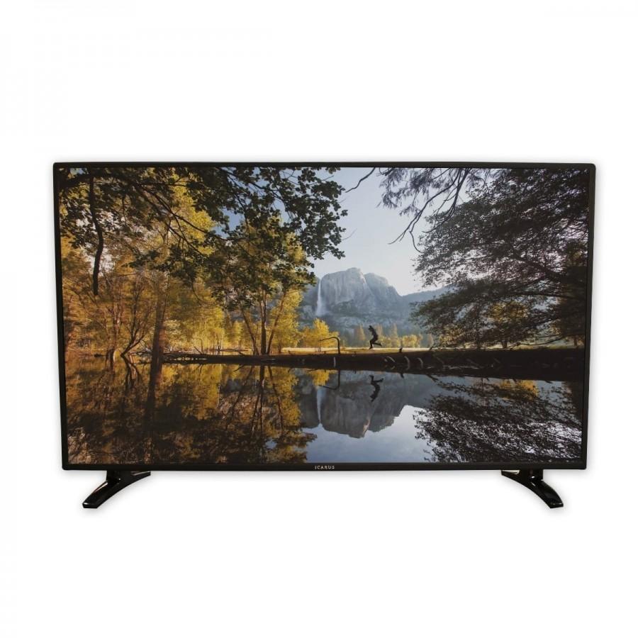 TV Icarus Full HD / Pulgadas 40