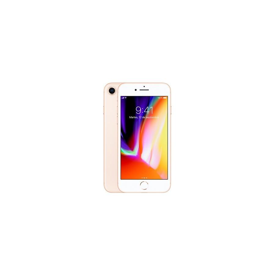Apple Iphone 8 64GB MQ6H2QL/A Silver