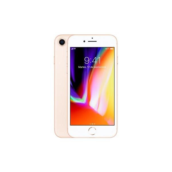 Apple Iphone 8 64GB MQ6H2QL/A Oro