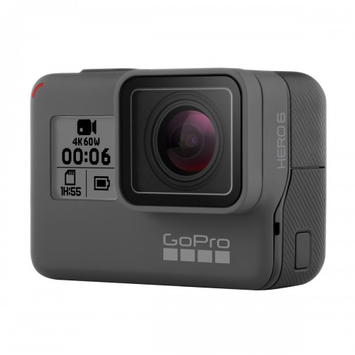 Camara GoPro Hero 6 Black