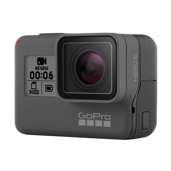 Camara GoPro Hero 6 Black