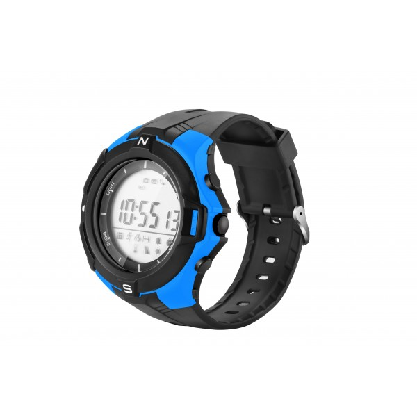 Smartwatch Icarus Vermont sumergible 30mts