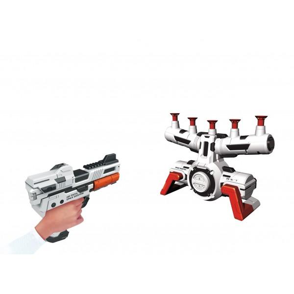 Juego de Pistola / Diana Bolas Flotantes ICARUS CH2127