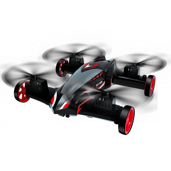 Dron C/Camara 0.3MP Icarus 33055