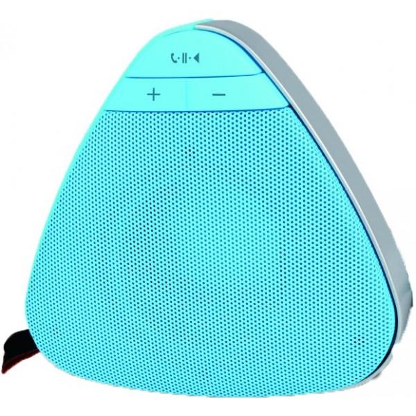 Altavoz Portátil Inalámbrico Azul IC-SP95