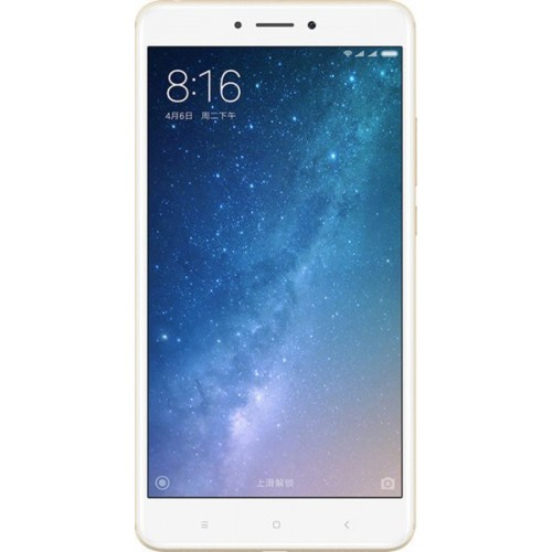 Movil Xiaomi Mi Max 2 - 4Gb / 64Gb / Oro