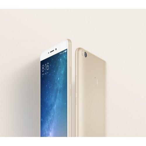 Movil Xiaomi Mi Max 2 - 4Gb / 64Gb / Oro