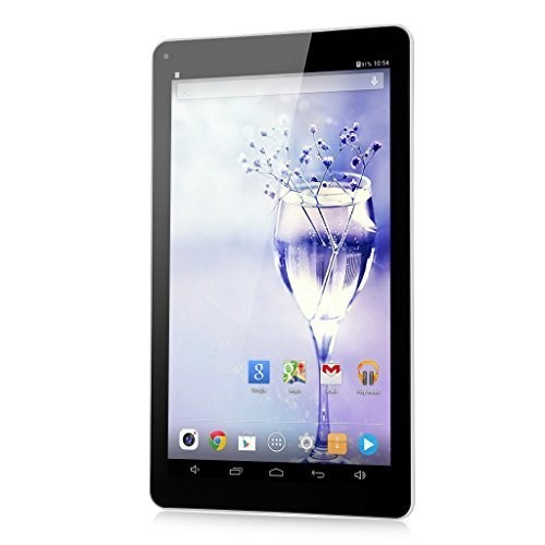 "Tablet Excelvan BT-M1009B - 10.1"" (Android 5.1, 16GB ROM, Wifi, Bluetooth 4.0 Blanco)"