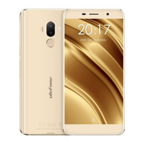 Movil ULEFONE S8 PRO 5.3 2GB 16GB GOLD