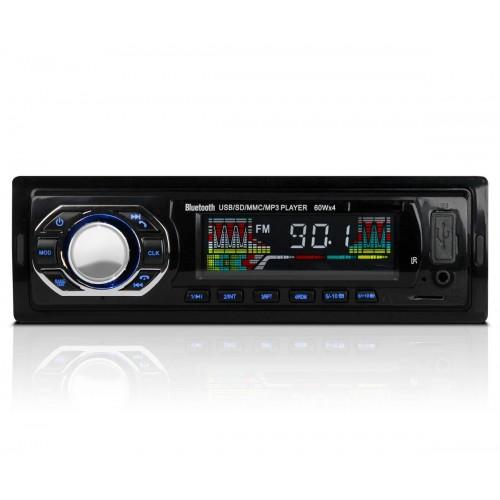 Radio de Coche Krycar DEH7203 MP3 4x10W