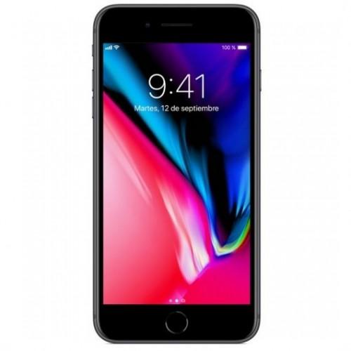 Apple iPhone 8 Plus 256GB Gris Espacial MQ8P2QL-A