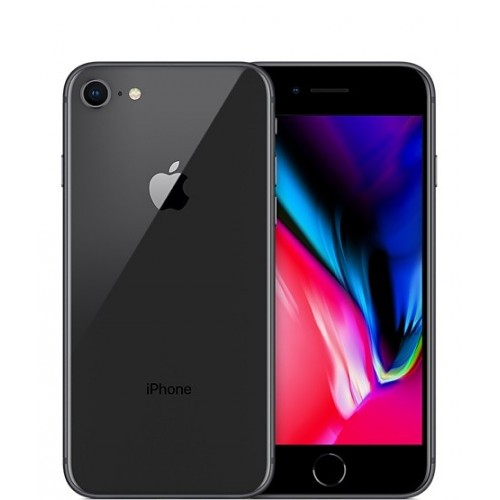 Apple iPhone 8 64GB MQ6G2QL/A Gris Espacial