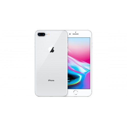 Apple iPhone 8 Plus 256GB MQ8Q2QL/A Plata