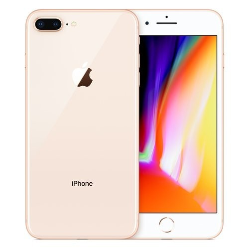 Apple iPhone 8 Plus 64GB MQ8N2QL/A Oro