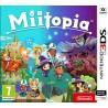 Juego Nintendo 3DS Miitopía