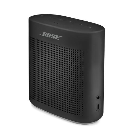 Altavoz Bose Soundlink Color II Black