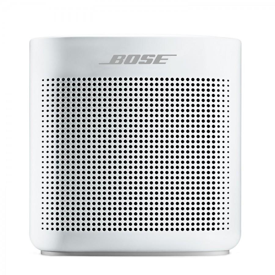 Altavoz Bose Soundlink Color II Blanco