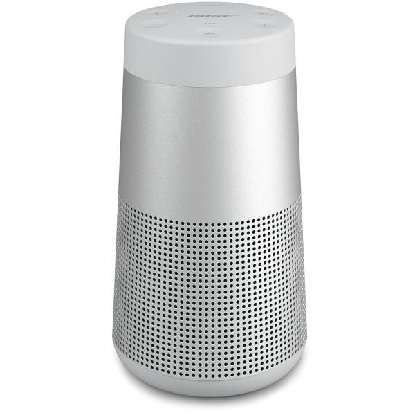 Altavoz Bose Soundlink Revolve 739523-2310 Gris