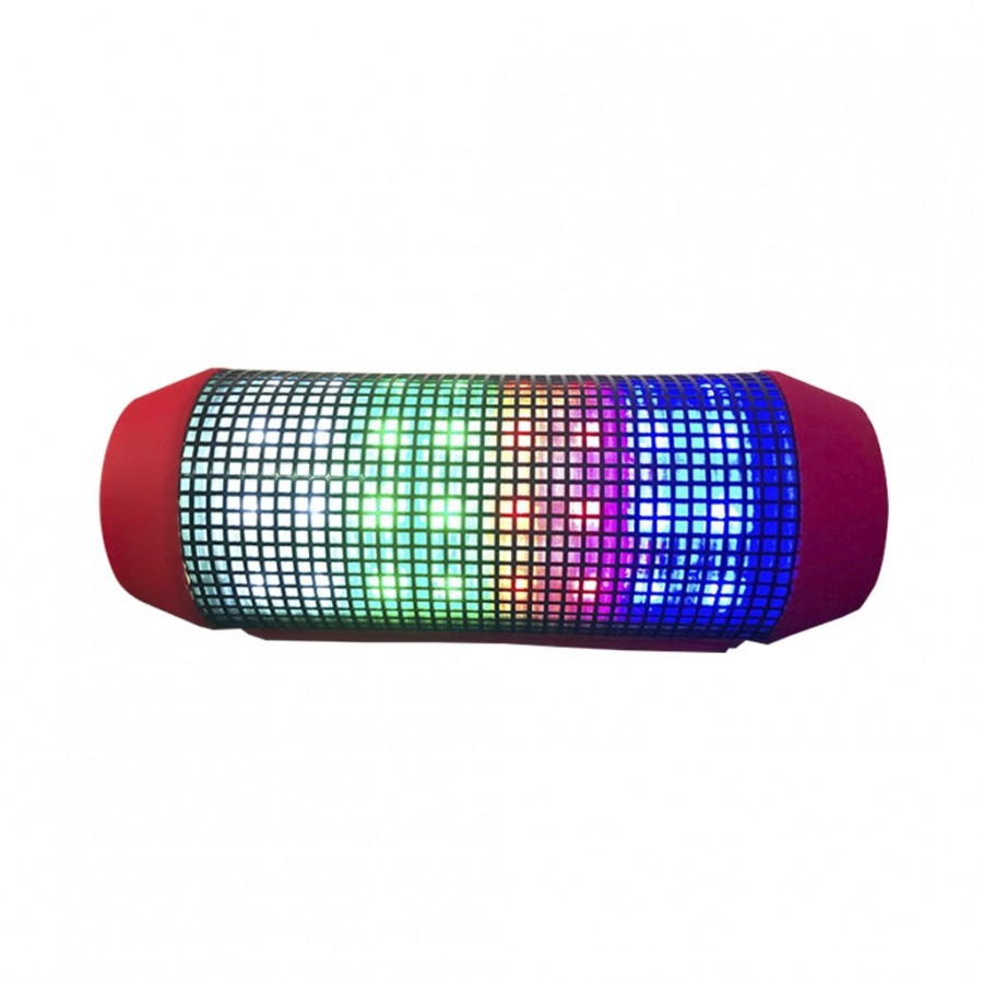 ALTAVOZ BLUETOOH LED USB BLUETOOH Q600