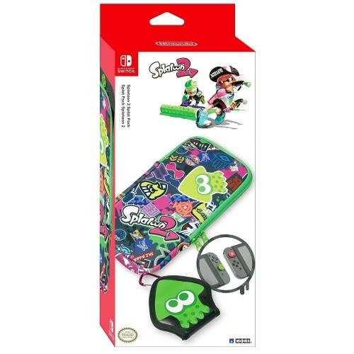 Accesorio Nintendo Switch Splat Pack Splatoon 2