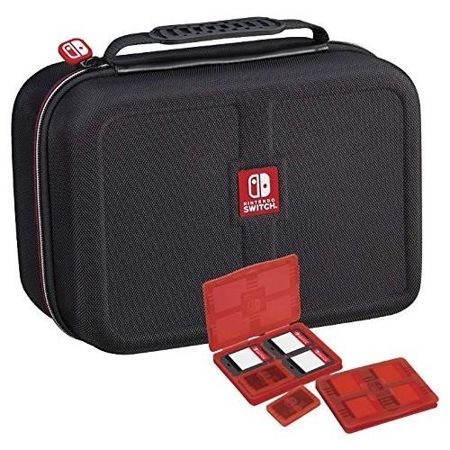 Accesorio Nintendo Switch Traveler Deluxe Case NNS60