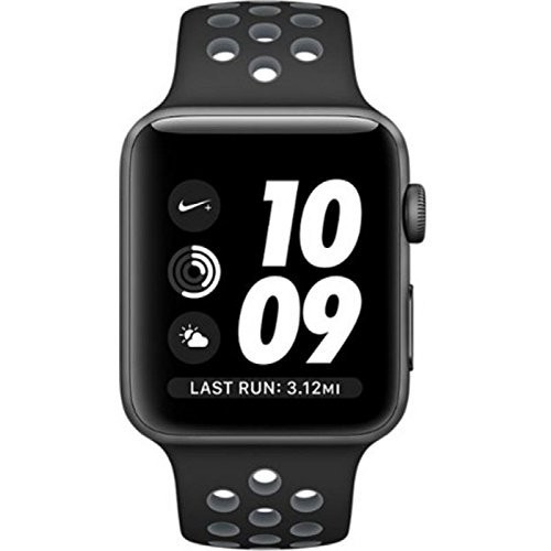 Apple Watch Sport Edition 38mm Nike MNYX2ZP/A