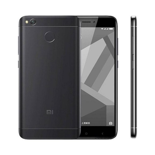 Movil Xiaomi Mi Redmi 4X 3GB 32GB Black