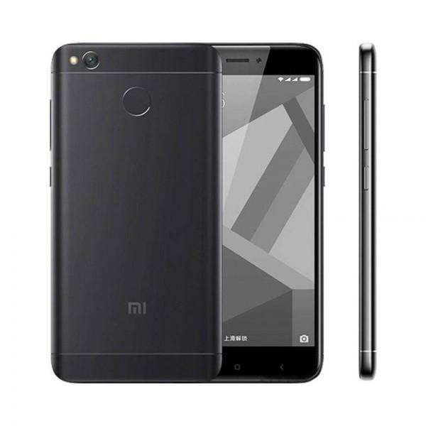 Movil Xiaomi Mi Redmi 4X 3GB 32GB Black