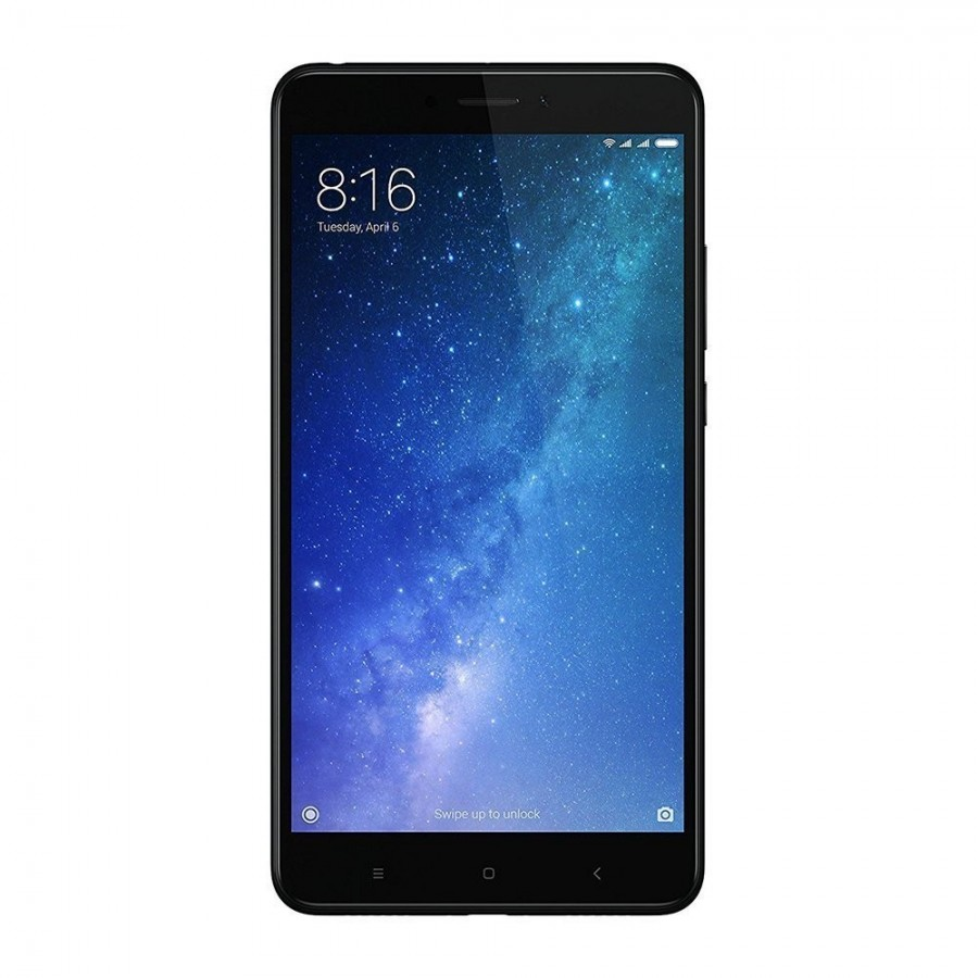 Movil Xiaomi Mi Max 2 4GB 64GB 6.44 Black